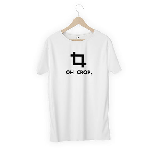 276-oh-crop-men-half-t-shirt