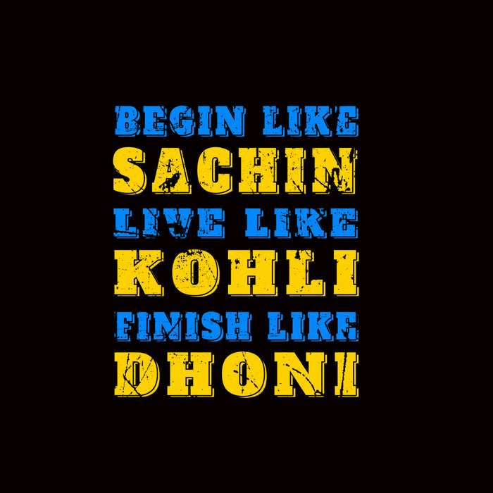547-begin-like-sachin-men-half-t-shirt