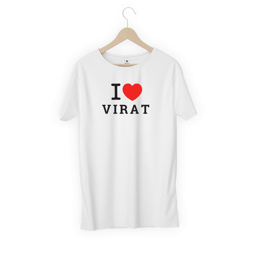2458-i-love-kohli-women-half-t-shirt