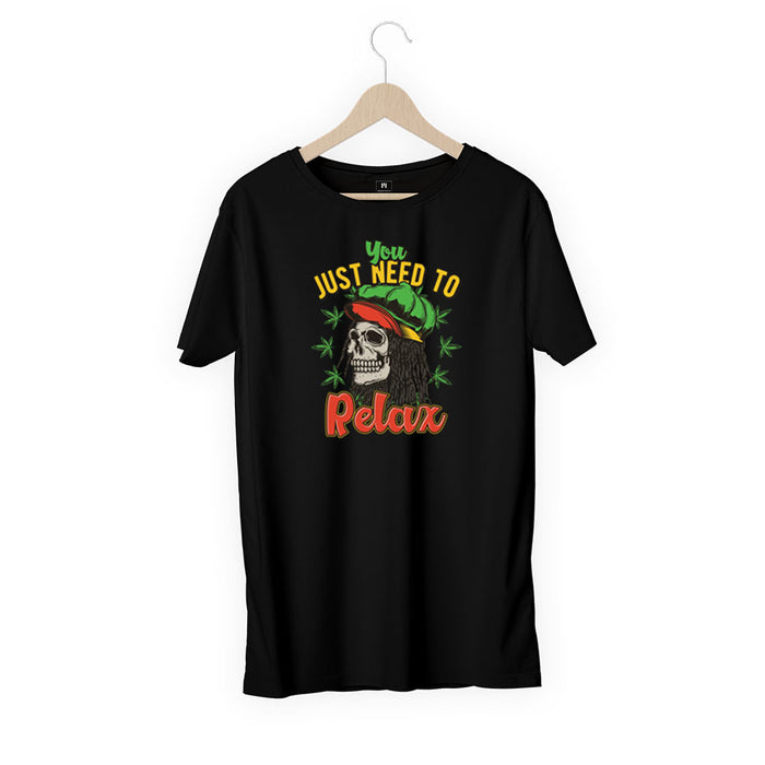 808-you-just-need-to-relax-men-half-t-shirt