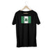 845-go-green-men-half-t-shirt
