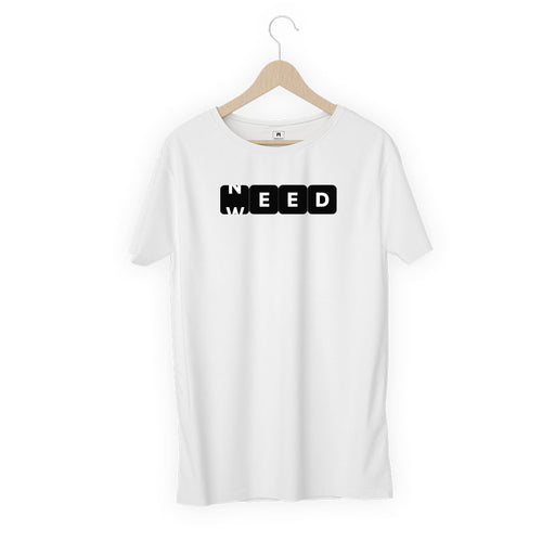 2664-need-weed-women-half-t-shirt