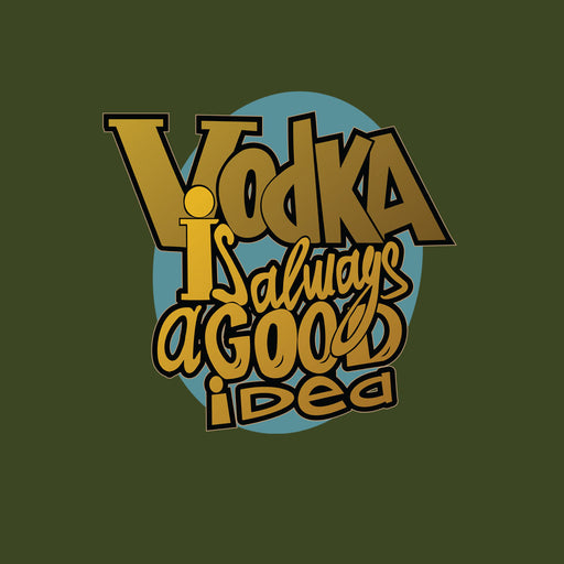 2687-vodka-is-always-a-good-idea-women-half-t-shirt