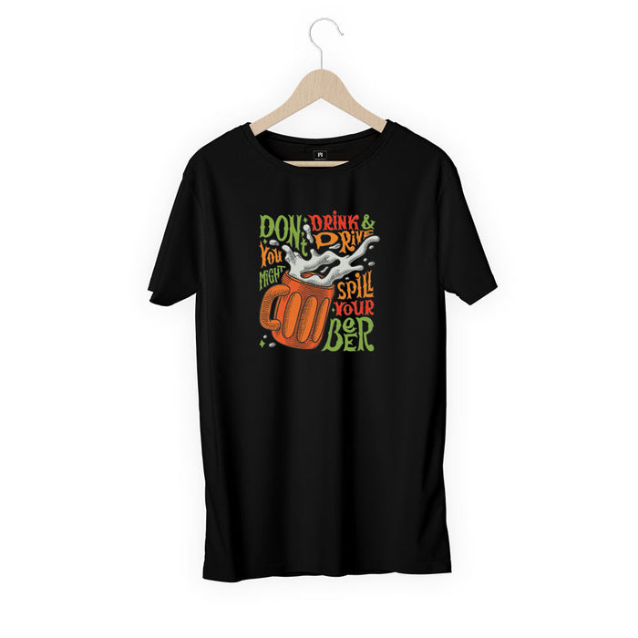 929-don't-drink-&-drive-men-half-t-shirt