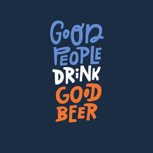2710-good-people-drink-good-beer-women-half-t-shirt