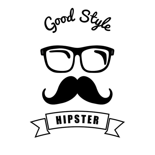 1613-good-style-hipster-men-half-t-shirt