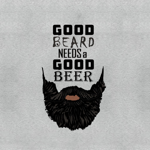 1618-good-beard-needs-men-half-t-shirt
