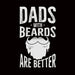 1645-dads-with-beards-men-half-t-shirt