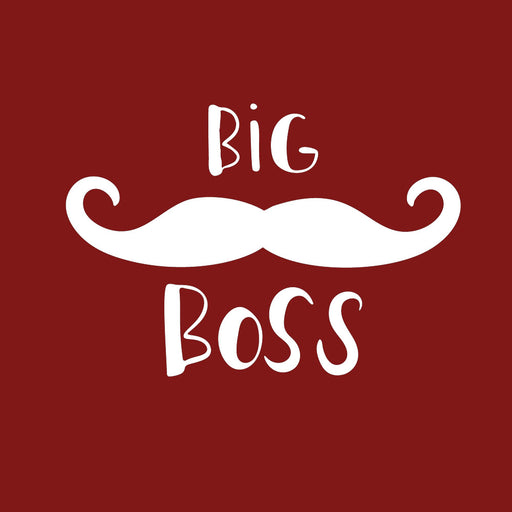 1651-big-boss-men-half-t-shirt