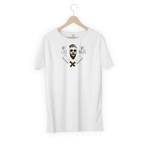 1653-my-life-my-rules-sketch-men-half-t-shirt