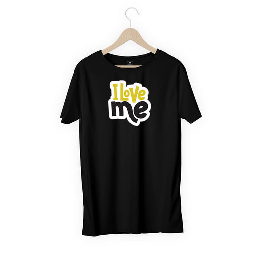 1487-i-love-me-men-half-t-shirt