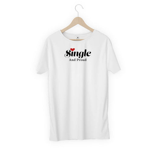 1498-single-and-proud-men-half-t-shirt