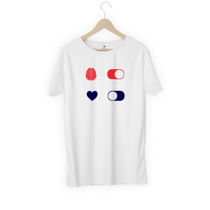 402-brain/heart-men-half-t-shirt