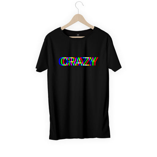 2445-crazy-women-half-t-shirt