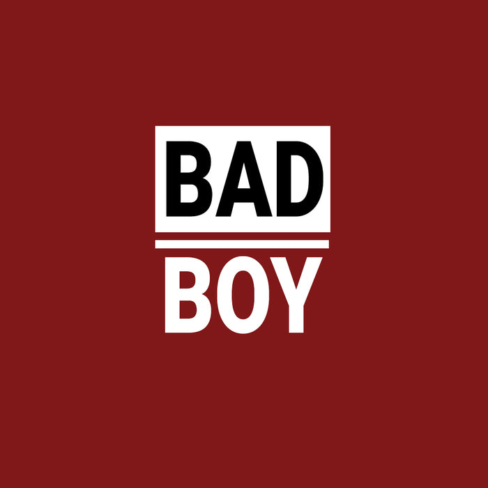 415-bad-boy-men-half-t-shirt