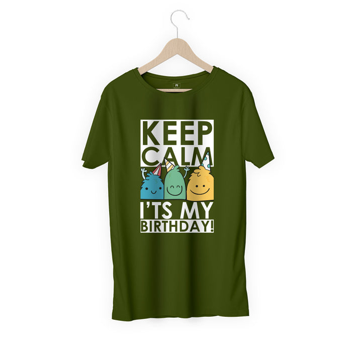 1942-keep-calm,-it's-my-birthday-men-half-t-shirt