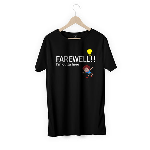 1960-farewell-men-half-t-shirt