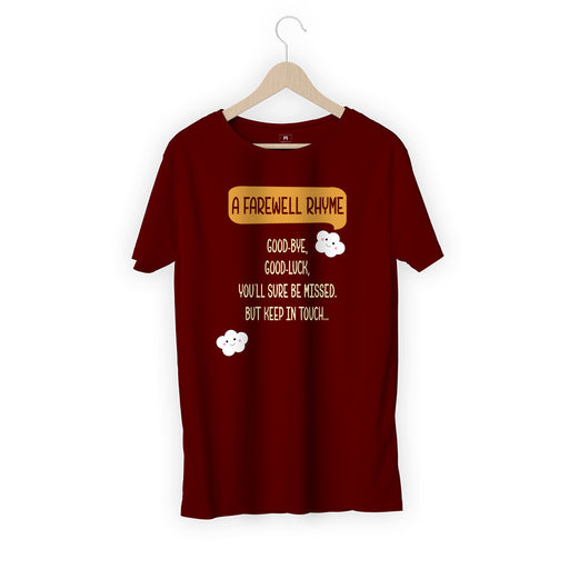 1962-a-farewell-rhyme-men-half-t-shirt