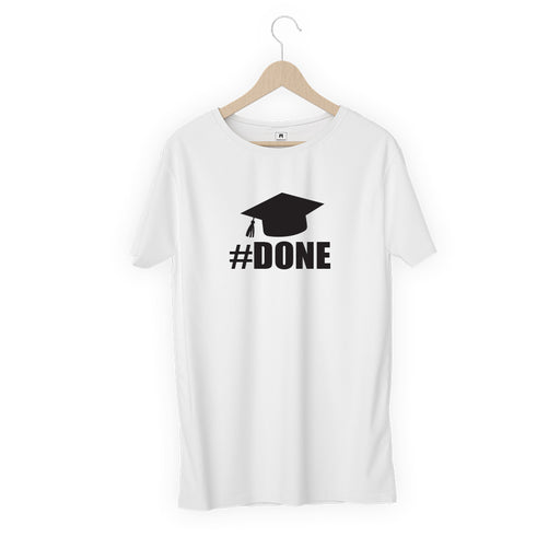 1969-#done-men-half-t-shirt