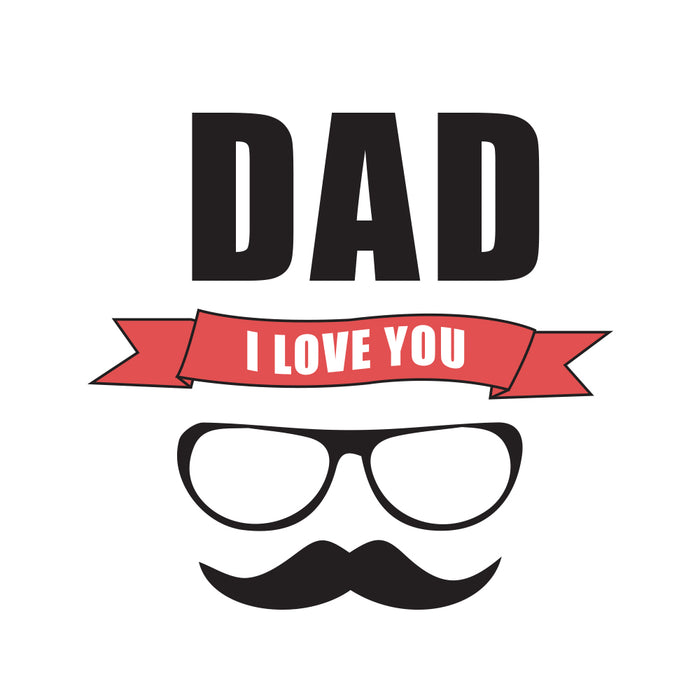 1993-dad-i-love-you-men-half-t-shirt