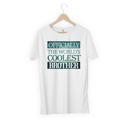 2029-coolest-brother-men-half-t-shirt