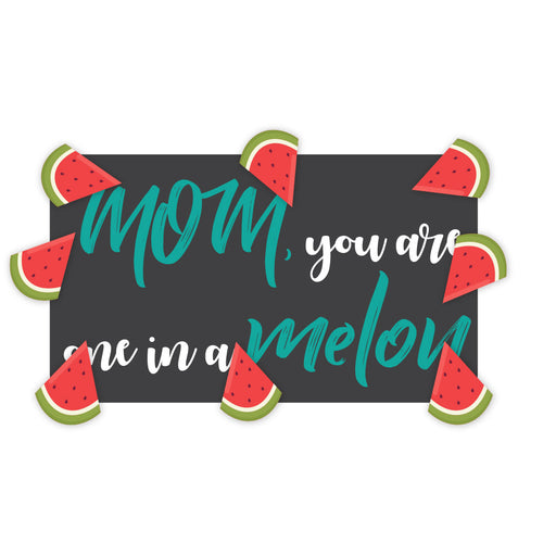 3547-mom-you-are-one-in-a-melon-women-half-t-shirt