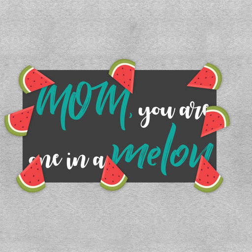 3548-mom-you-are-one-in-a-melon-women-half-t-shirt
