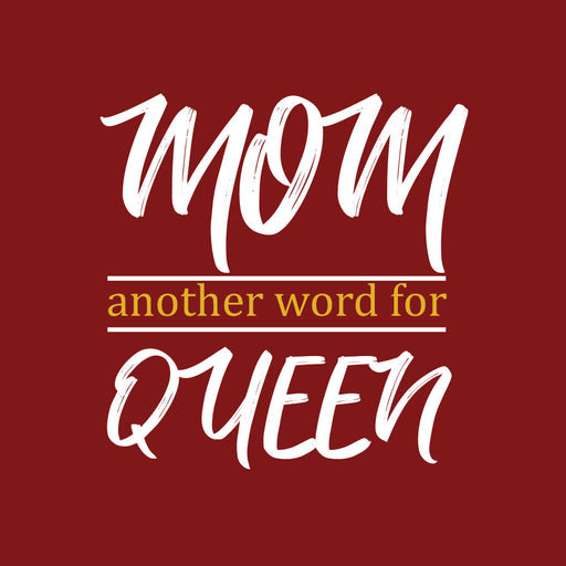 3549-mom-another-word-for-queen-women-half-t-shirt