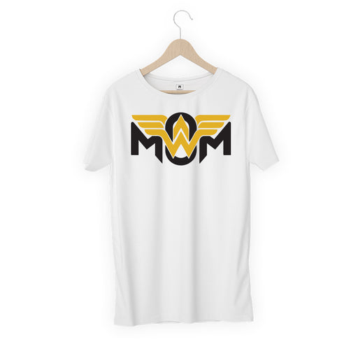 3553-super-mom-women-half-t-shirt