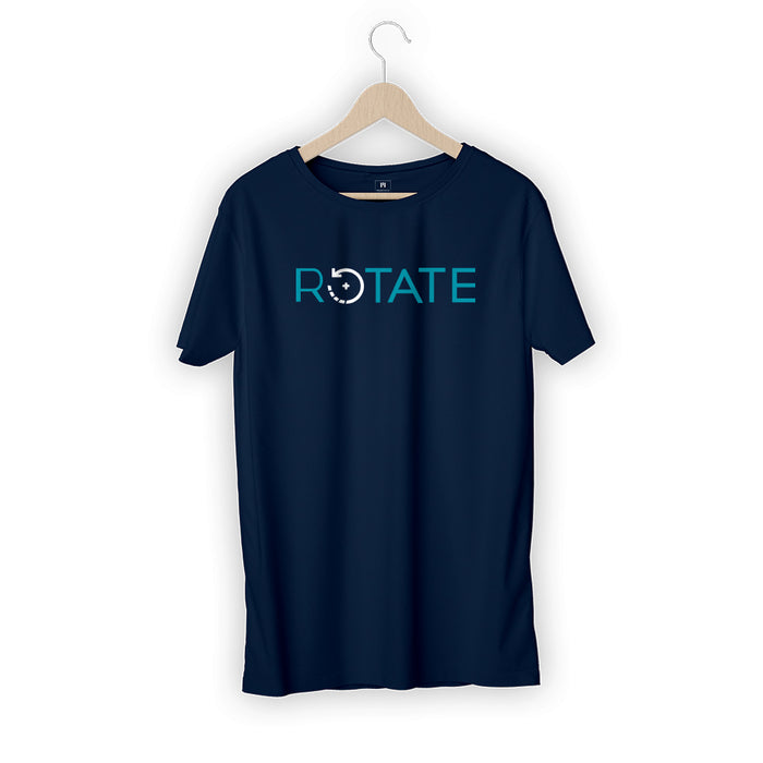 155-rotate-men-half-t-shirt