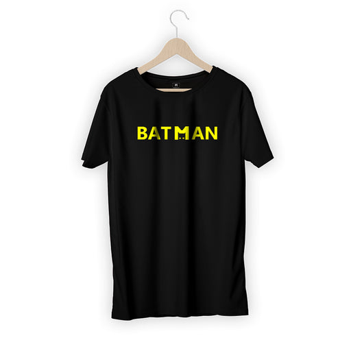 157-batman-men-half-t-shirt