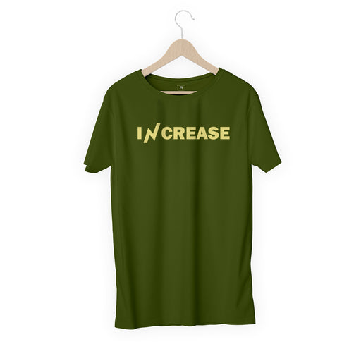 170-increase-men-half-t-shirt
