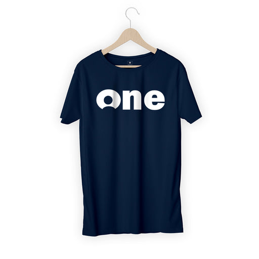 171-one-men-half-t-shirt