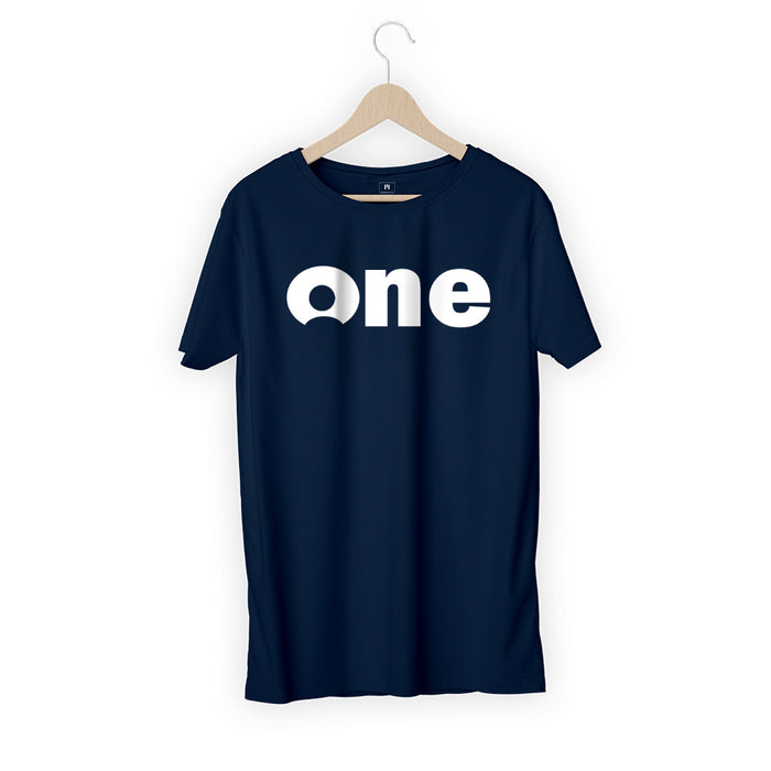 2266-one-women-half-t-shirt