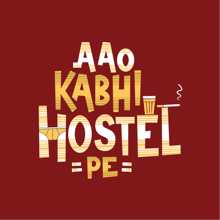 769-aao-kabhi-hostel-pe-men-half-t-shirt