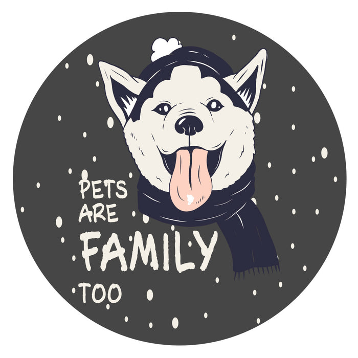 664-pets-are-family-too-men-half-t-shirt