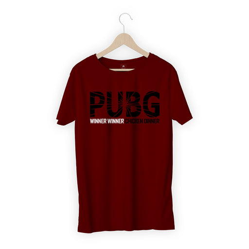 2487-pubg-winner-chicken-women-half-t-shirt