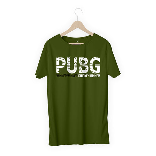 681-pubg-winner-chicken-men-half-t-shirt