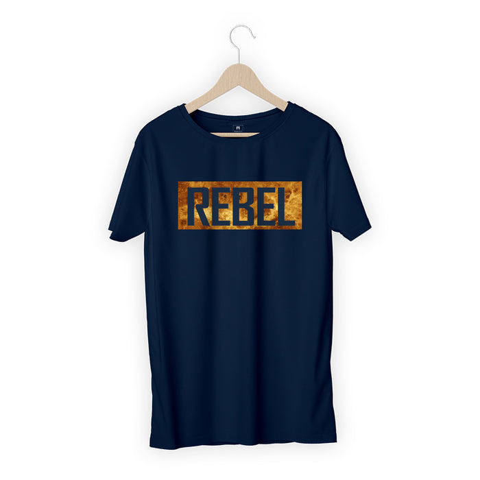 686-rebel-men-half-t-shirt