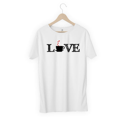 1801-love-men-half-t-shirt