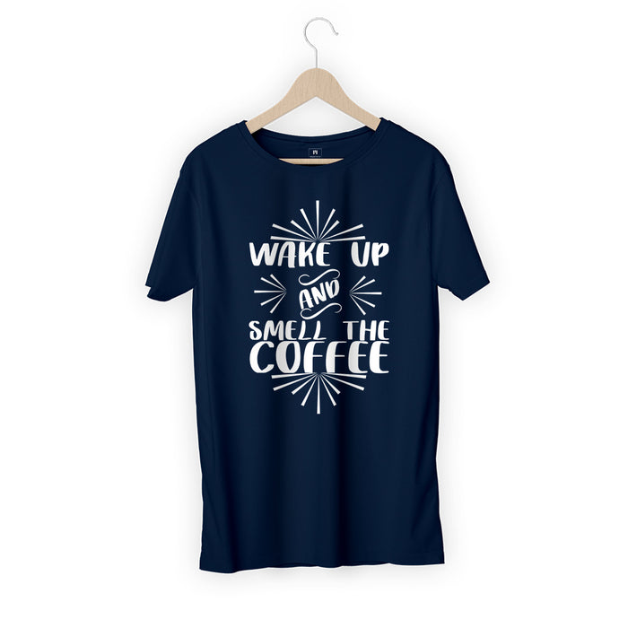 1806-smell-the-coffee-men-half-t-shirt