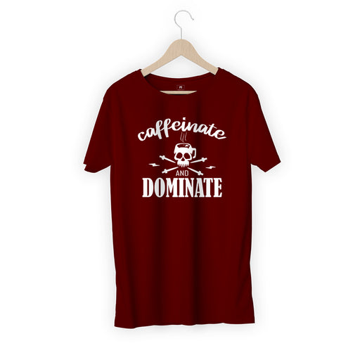 1809-caffeinate-and-dominate-men-half-t-shirt