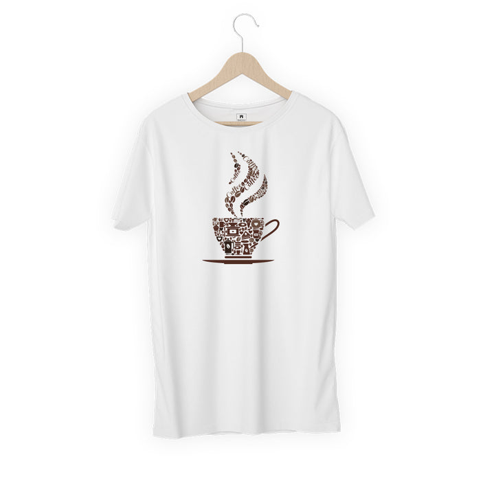 1824-coffee-men-half-t-shirt