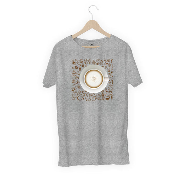 1901-coffee-men-half-t-shirt