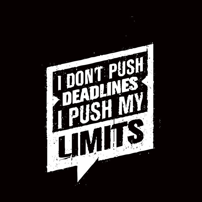 954-push-limits-not-deadlines-men-half-t-shirt
