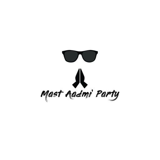 1068-mast-aadmi-party-men-half-t-shirt