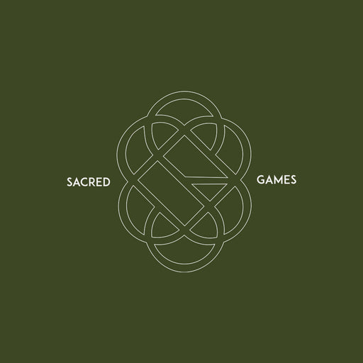2842-sacred-games-logo-women-half-t-shirt