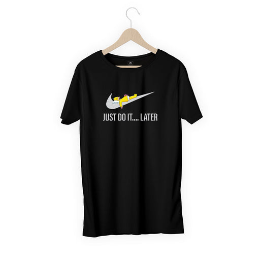 2974-just-do-it-later-women-half-t-shirt