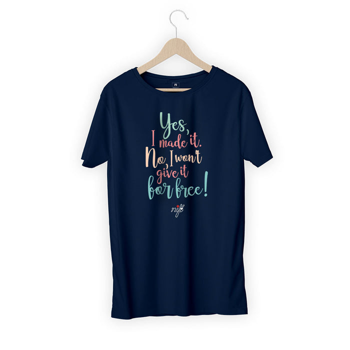 1368-yes,-i-made-it!-men-half-t-shirt