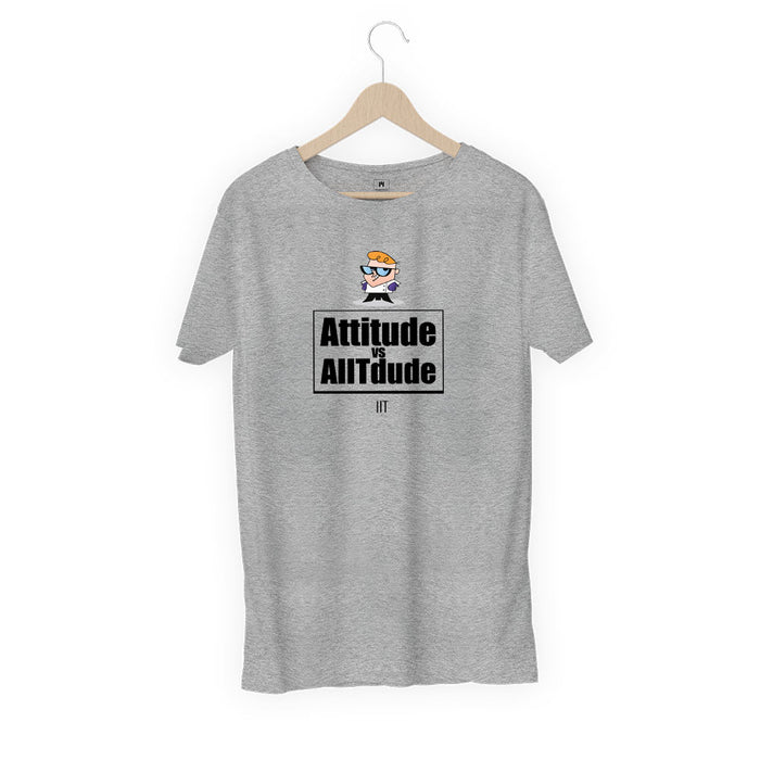 1407-attitude-vs-aiitdude-men-half-t-shirt